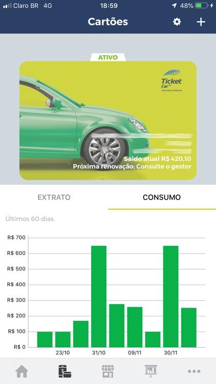 Ticket Log Abastecimento screenshot-8