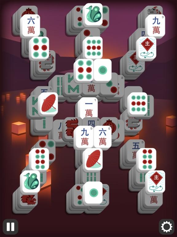 Mahjong 主 (Ads free) screenshot 1