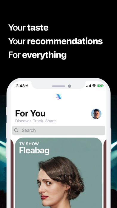 Tabs - You, For Everything screenshot 1