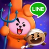 LINE ハローBT21 iPhone / iPad