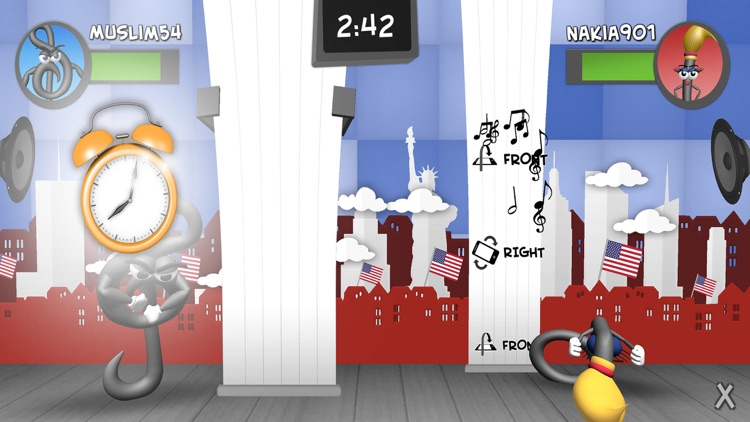 Tonez Battle: Multiplayer Game screenshot-3