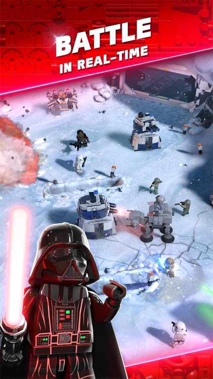 LEGO® Star Wars™ Battles screenshot-0