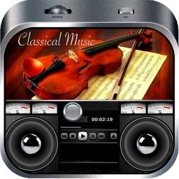 Classical Music Radio app