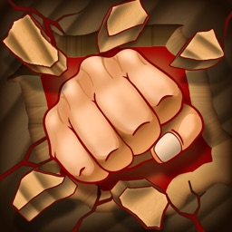 Puncherman: Fist of fury