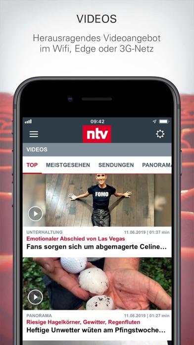 Foto do ntv Nachrichten