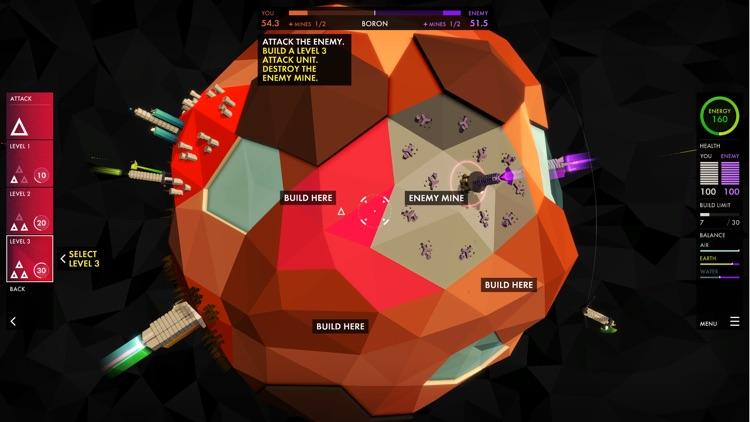 Element - RTS screenshot-3