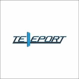 TELEPORT by Logenex