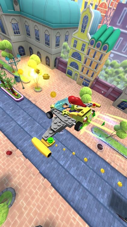 LEGO® Friends Heartlake Rush screenshot-5