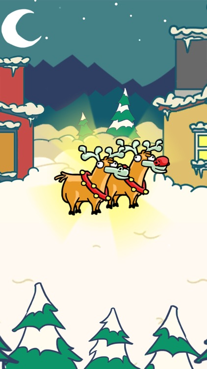 Slam Dunk Santa