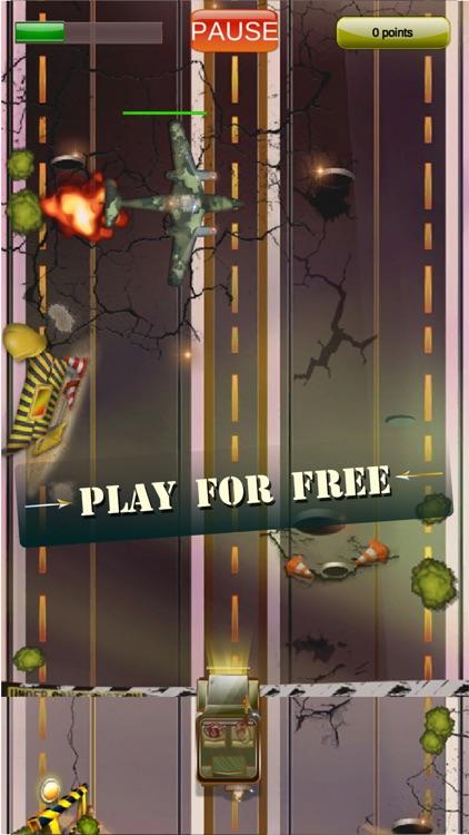 Military: Run! screenshot-3