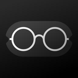 Ar眼镜by 浙江光素科技有限公司