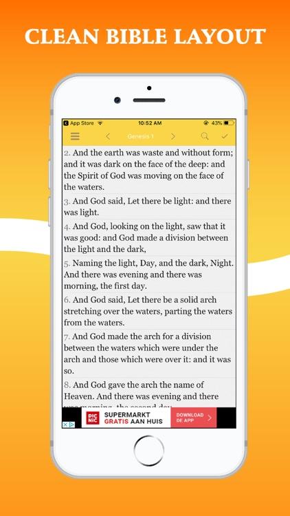 Bible In Basic English - BBE