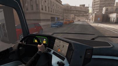 トラックシミュレーターエクストリームヨーロッパのおすすめ画像1