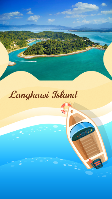 Langkawi Island screenshot 1