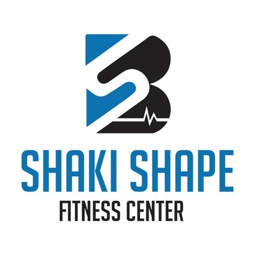 Shaki Shape icon