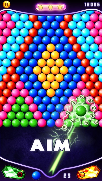 Bubble Shooter Classic Match free Coins hack