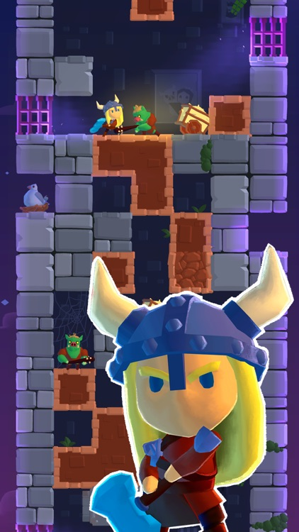 Once Upon a Tower screenshot-3