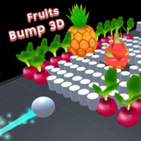 Codes for Fruits Bump 3D Hack
