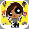 App Icon for Powerpuff Yourself App in Portugal IOS App Store