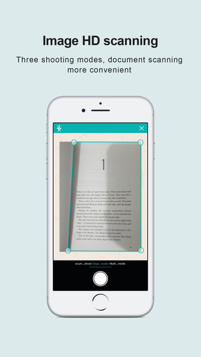pdf scanner – Wordscanner pro Screenshots
