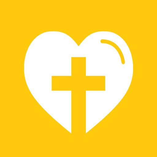 Christian Dating App -C Meetup iOS App