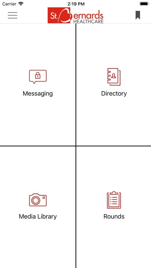St. Bernards Pro App 截图