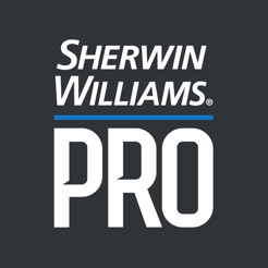 Sherwin-Williams PRO on the App Store
