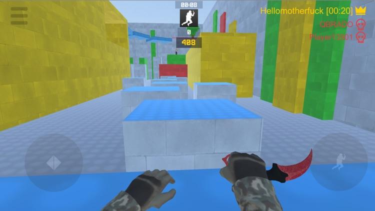 bhop pro screenshot-3