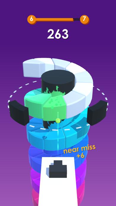 Paint Tower 3D screenshot 10