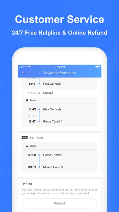 ดาวน์โหลด TrainPal – Cheap Train Tickets สำหรับพีซี