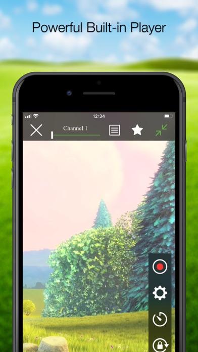 Tải về Flex IPTV cho Pc