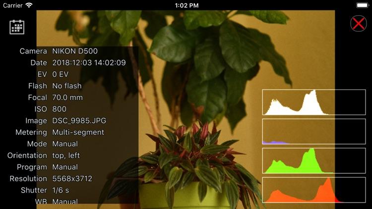 ControlMyCamera screenshot-4