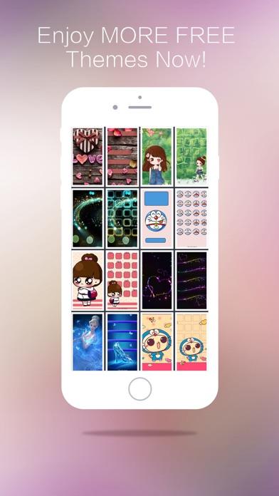 Cool Themes & Wallpapersのおすすめ画像2