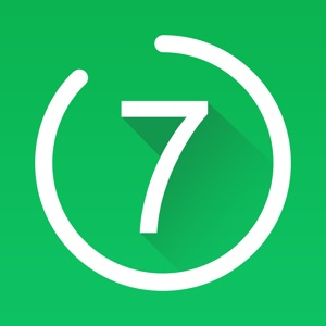 7 Minute Workout: Fitness App App Reviews, Free Download