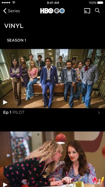 HBO GO PH