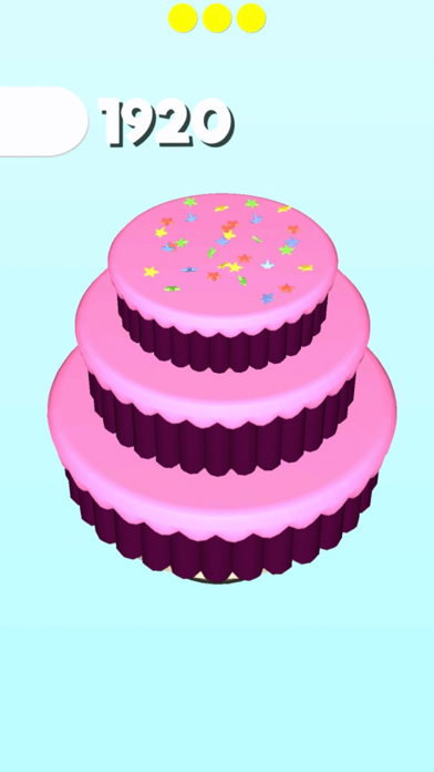 Bigcake screenshot 2