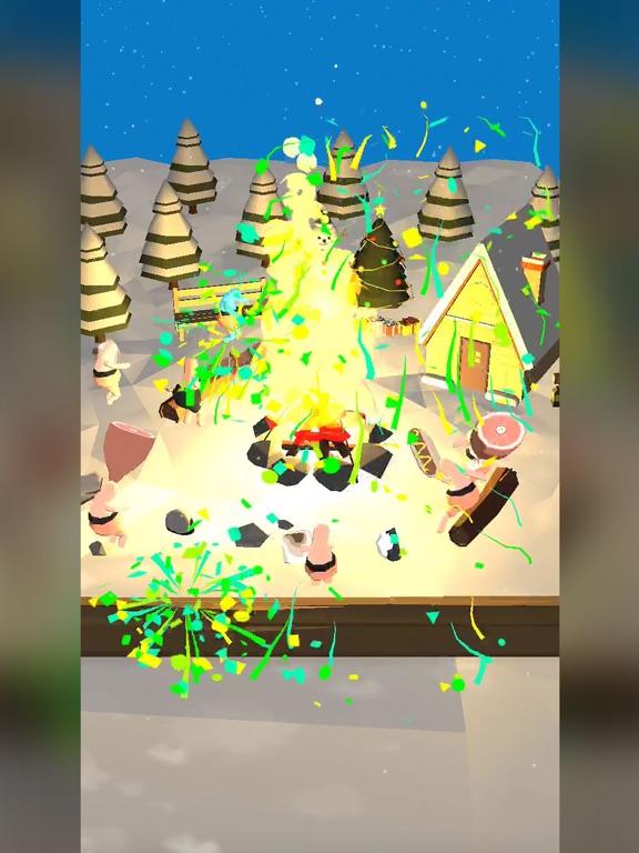 CampFire3D screenshot 8
