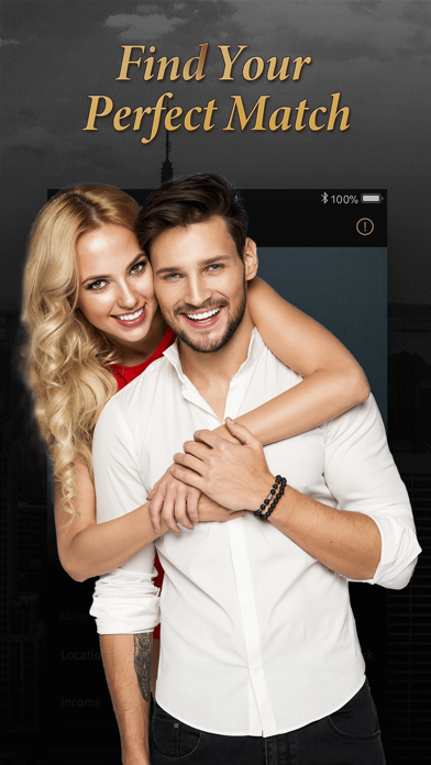 sélective singles Dating Service gay millionnaire datant site
