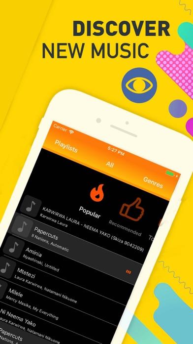音楽 ダウンロード XM ダウンローダー 音楽アプリのおすすめ画像3