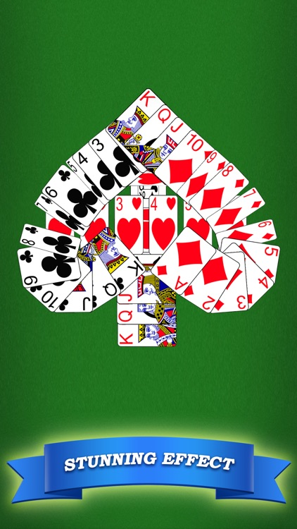 Solitaire Classic!! screenshot-3