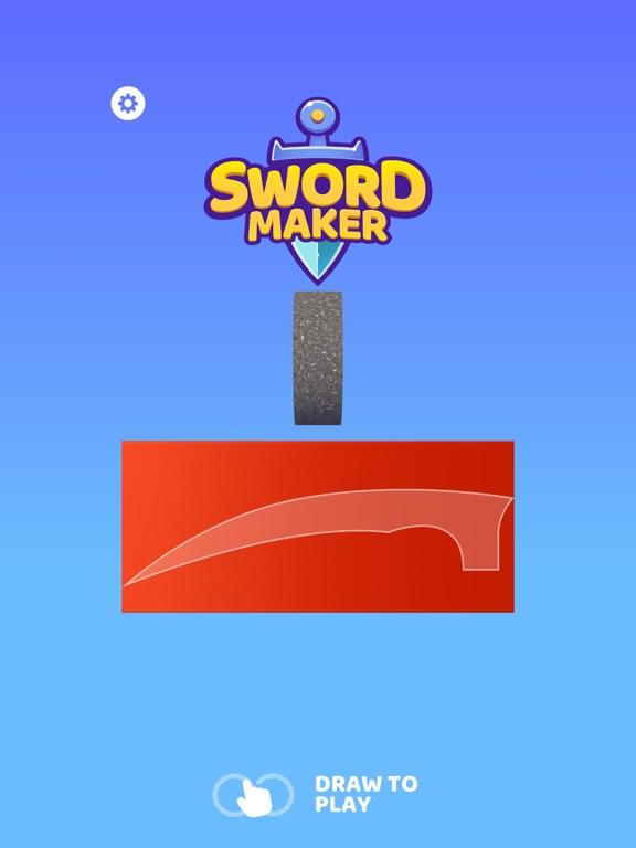 Sword Maker screenshot 6