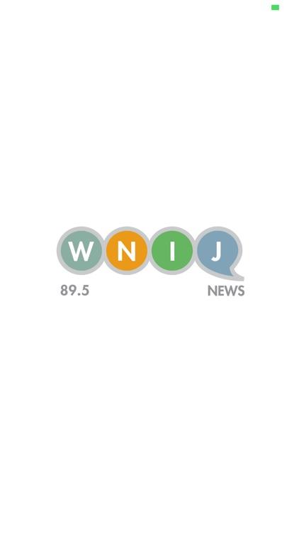 WNIJ Public Radio App