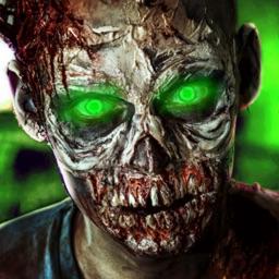 SHOOTING DEAD: Zombie FPS