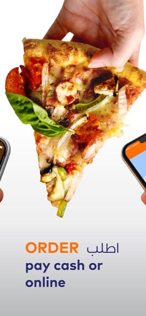 Talabat طلبات - Food ordering on the App Store