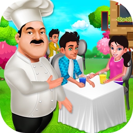 My Cafe Shop - Restaurant Chef