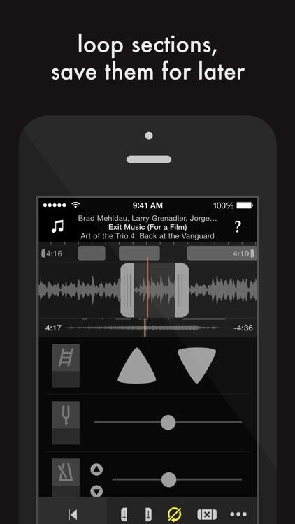 AudioScrub (REMIX Edition)