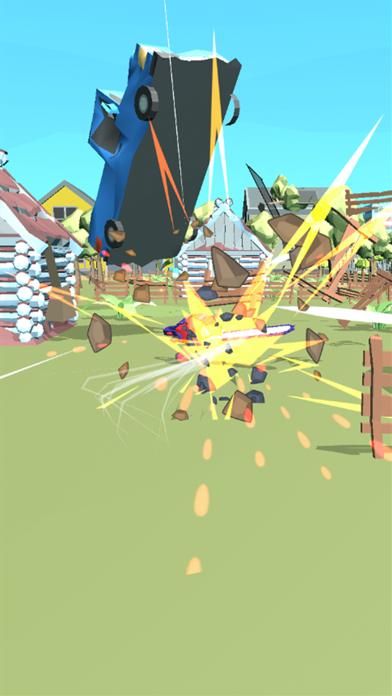 ChainsawSwing screenshot 3