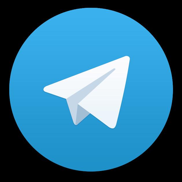 Mac App Store: Telegram
