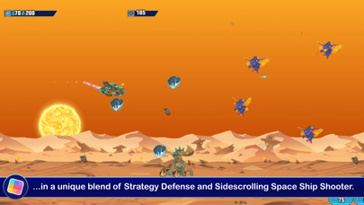 Stellar Wars - GameClub screenshot 4