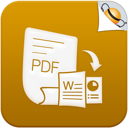 PDF Converter Pro by Flyingbee for Mac